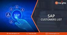 list of sap customers