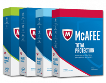 McAfee Activate - Login McAfee Account - Mcafee.com/activate