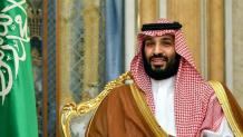 Saudi crown prince Mohammad bin Salman bin Abdulaziz Al Saud denies ordering Khashoggi killing: Interview