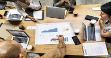 The right way to scale up your startup: things you should keep up with - TopDevelopers.co