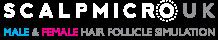 Scalp Micro UK   Award Winning Scalp Micropigmentation Artist   Mr Scalp