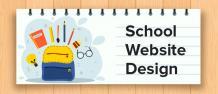 School Website Design - College Web Design Company - Melbourne