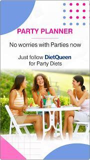 dietqueen: Weight Loss Apps for Ladies-DietQueen
