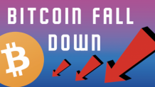 Here You Know Why Bitcoin Fall Down Now a Days