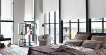 Places To Use Roller Blinds