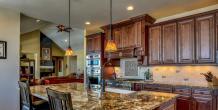 Beautiful kitchen cabinet designs in Pickering