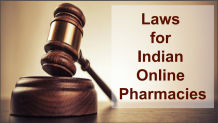 Government Rules on Online Pharmacy for 2019