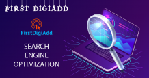 How Different Type Of SEO You Need To Boost Your Site Traffic – First DigiAdd