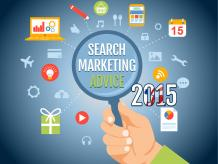 Search Marketing Advice for 2015