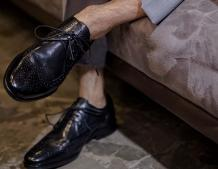 Buy Premium Leather Formal Shoes and Accessories For Men – One8 Select