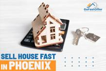 How to Sell an Inherited House Fast in Phoenix | Go Sold Offer