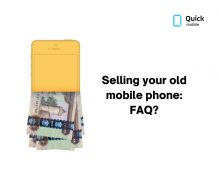 Selling Your Old Mobile Phone: FAQ