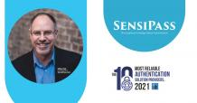 SensiPass Re-imagining Knowledge Based Authentication