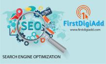 Best SEO Services in Pune | First DigiAdd