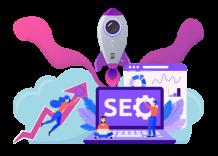 SEO Services | Best SEO Company India - RohanGroom