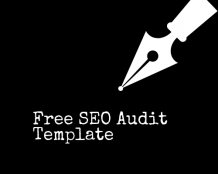The Roadmap to a Complete SEO Audit -Free SEO Audit Template
