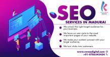 Digital Marketing Company in Madurai