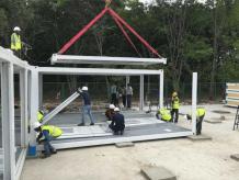 Advantages of Modular Construction | Modutech Systems