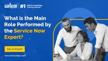 Listing Learning Advantages of ServiceNow