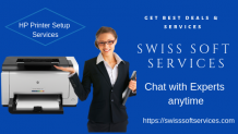 Great Deals & Services on HP Printer Drivers Setup Installation