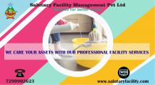 facility management company in Delhi