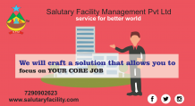facility management company in Delhi NCR