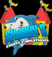 Brandon Bounce House - Water Slide Rentals | Sharkys