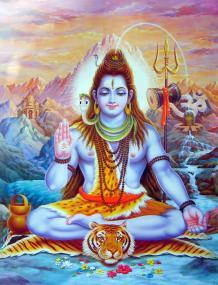 Maha Mrityunjeyar Homam