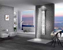 Cleaning Tips For Your Shower Panel