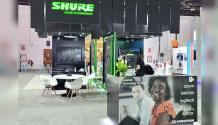 Image iconshure-audio-solutions-shure-gitex-techxmedia