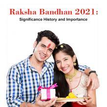 Rakhi Gift Ideas Online
