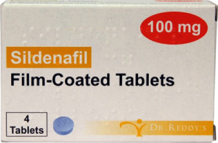 Sildenafil 100mg review
