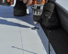 Single Ply Roofing Ozark, MO | Alley Capital LLC