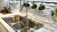 How to Choose The Right Kitchen Sink?