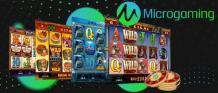 Situs Judi Slot Online Microgaming di Indonesia | Kitab Judi