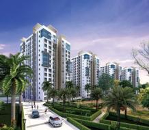 SJR Parkway Homes in Rayasandra, Bangalore by SJR Prime Corporation Pvt Ltd