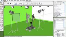 Animating Scenes | SketchUp & Animation | SketchUp Help