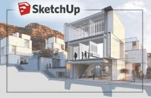 SketchUp Courses Online | SketchUp Tutorials for Professionals