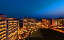Premium Homes By Leading Real Estate Developer- DLF