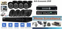 Surveillance Camera Installation System Cairns