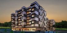 Integrated Arya has 1 2 bhk flats for sale in Ghatkopar West Mumbai