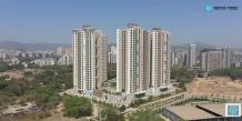 Kalpataru Parkcity offers 1 2 3 4 bhk flats in Kolshet Road Thane West Maharashtra