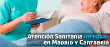 Ayuda a domicilio en Madrid | Ángeles Custodios