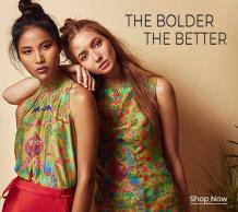 Online Shopping Sites for Women India | Western Wear for Women | Shaye