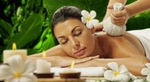 "Best Massage in Dubai – Choose Your Favorite Massage Option - write on wall ""Global Community of writers"""