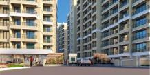 Buy Flats 1 bhk At Kalyan Nagari Kongaon Kalyan West Project