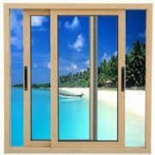 Sliding Window By N G Enterprises - SuppliersPlanet