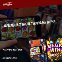 Taruhan Judi Bola Online Di Surabaya : Mendaftar via WA : 0878 2207 2428 – Agen Joker123 – Agen Slot Joker123