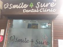 Dental Clinic in Geeta Colony | Dental Clinic Near Me | Smile 4 Sure Dental Clinic | Healserv