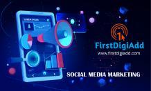 Best Social Media Marketing Company in Pune   First DigiAdd